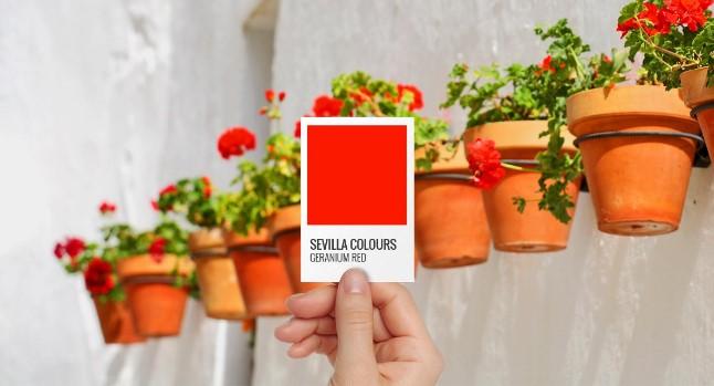 Visitar Sevilla en Abril
