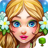 Download Fairy Kingdom: World of Magic APK on PC