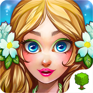 Fairy Kingdom: World of Magic APK Cracked Download