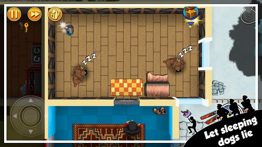 Robbery Bob screenshot 3