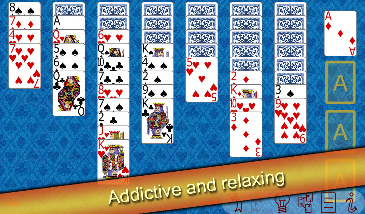 Solitaire Collection Premium Screenshot 9