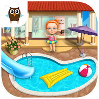 Sweet Baby Girl Summer Fun 2 For PC (Windows And Mac)
