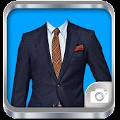 Man Suit Photo Maker APK for Lenovo