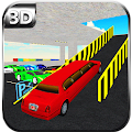 Game Limo Car Multi Storey Parking apk for kindle fire