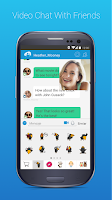 Screenshot of Paltalk - Free Video Chat