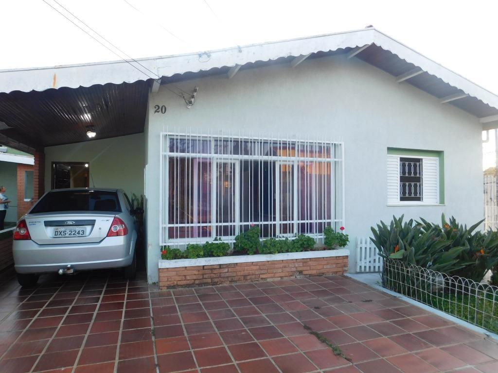 [Casa residencial à venda, Jardim Pacaembu, Jundiaí.]
