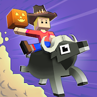 Rodeo Stampede: Sky Zoo Safari on PC / Windows 7.8.10 & MAC
