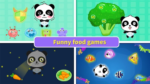 healthy eater apk 8 22 00 00   free educational games for