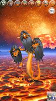 Screenshot of Talking 3 Headed Dragon
