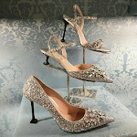 High Heels Designs Icon