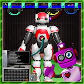 Download Robot Factory – Builder game APK for Laptop