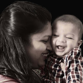 by Sangeeta Paul - People Family