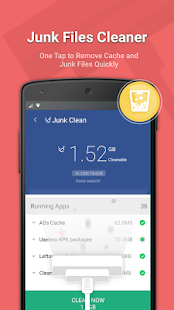 App SUPO Cleaner Pro apk for kindle fire