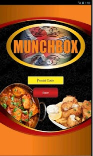 Munchbox - screenshot