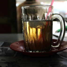 Mandi by Daniel Pasaribu - Food & Drink Alcohol & Drinks ( tea )