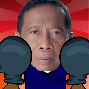 Duterte Boxing Game