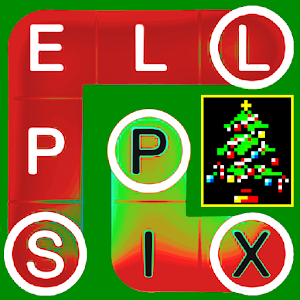 SpellPix Xmas APK Cracked Download