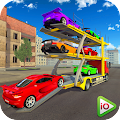 Multi Truck Car Transporter APK