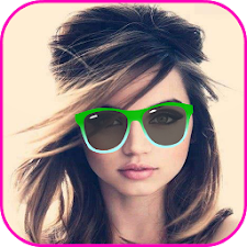 Sunglasses Photo Maker