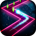 ZigZag Double Walls - glow APK for Bluestacks