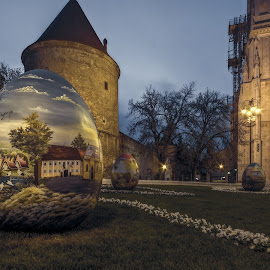 by Bojan Bilas - Public Holidays Easter