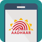 App Aadhaar Card - Download/Update APK for Kindle