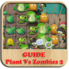 Guide for plants vs zombies V2