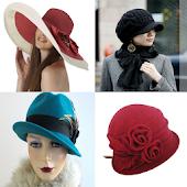 Hat for women APK for Lenovo
