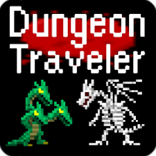 Dungeon Traveler