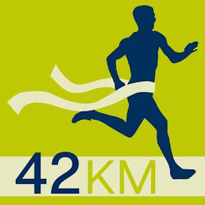 Cover art RUNNERS WORLD Marathontraining