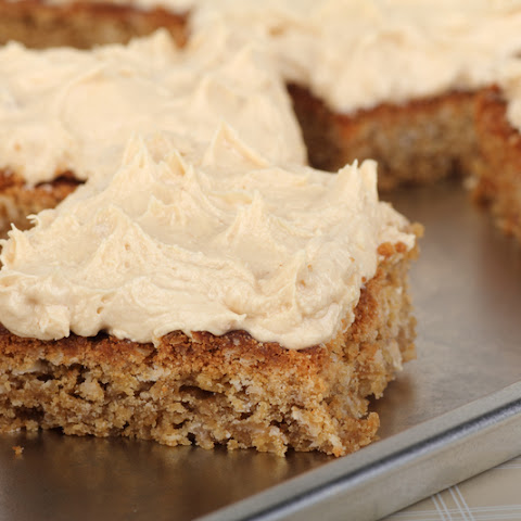 Sweet Snickerdoodle Bars