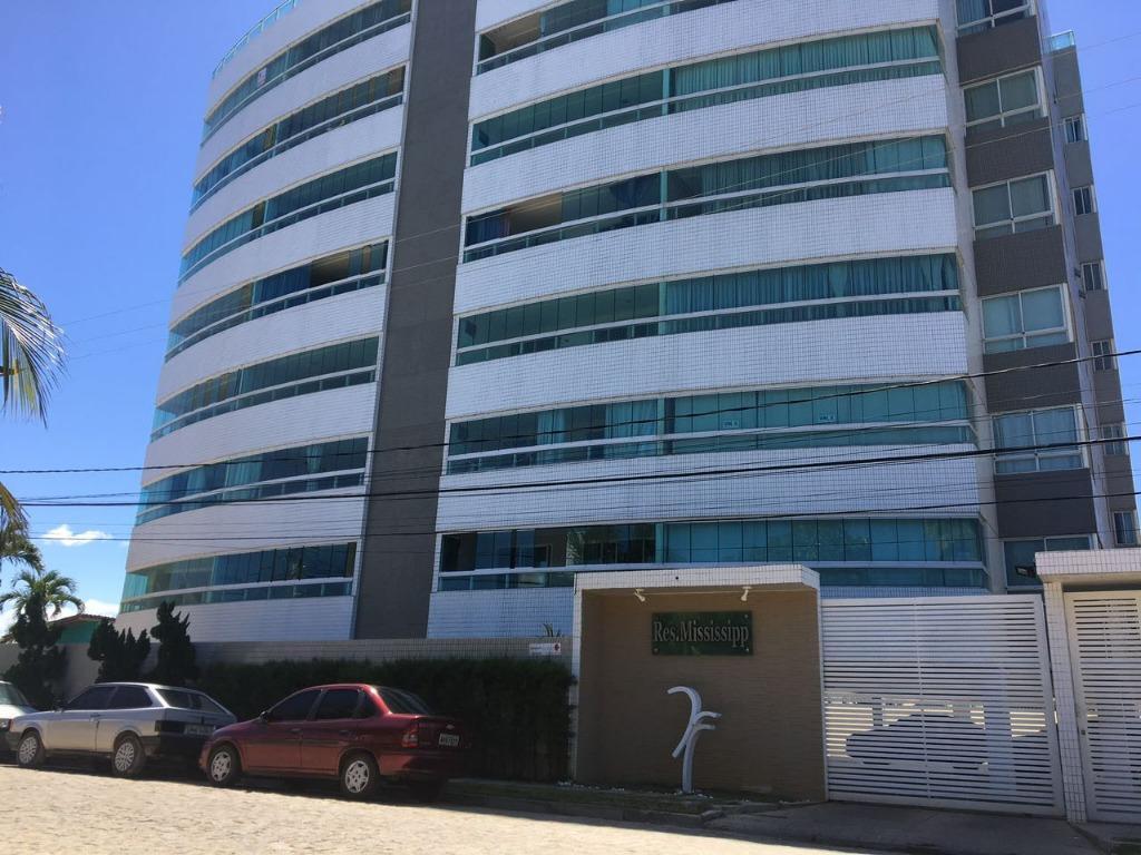 Apartamento residencial para venda e locação, Amazônia Park, Cabedelo.