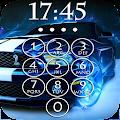 App Street Racing Lock Screen APK for Windows Phone