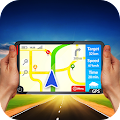 GPS Route Finder Maps Tracker APK for Bluestacks