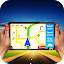 Download Android App GPS Route Finder Free for Samsung