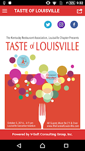 Taste Of Louisville - screenshot