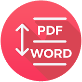 Download PDF to WORD Converter APK for Android Kitkat