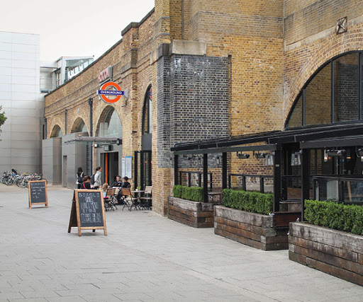 Things to do in Hoxton