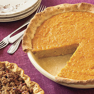 Sweet Potato Pie Orange Juice Recipes