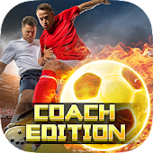 Download Football Master -Coach Edition APK for Laptop