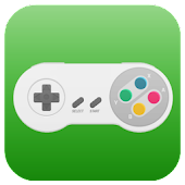 Cool Emulator for SNES Icon