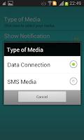 Screenshot of MTNL Mumbai Directory