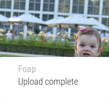 Foap - sell your photos screenshot 20
