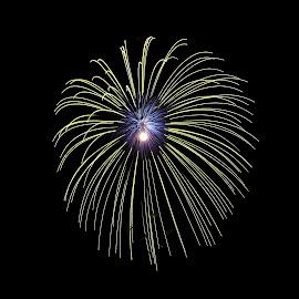 Santu Wistin Valletta 2016, Malta by Ruben  Paul - Abstract Fire & Fireworks ( malta, valletta, fujifilm, 2016, fireworks )