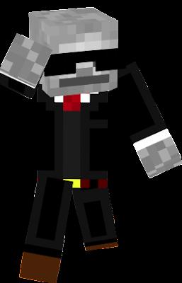 Skeleton Nova Skin