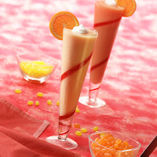 Dreamsicle Dessert Recipes