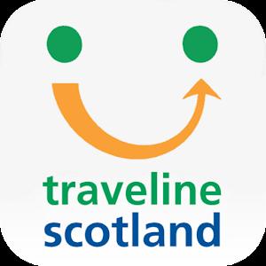 Traveline Scotland For PC (Windows & MAC)