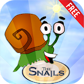 Game Snail Candy Bob Adventure APK for Windows Phone