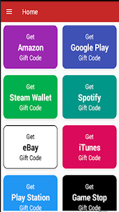 App Gift Card Generator APK for Windows Phone
