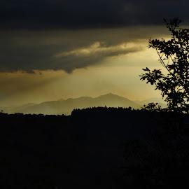 by Marcello Toldi - Landscapes Sunsets & Sunrises